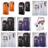 Basketball Jersey13 Steve Nash1 Devin BookerBasketball Jersey