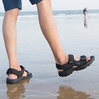 2021 Border-Border Spring and Estate Sandali di grandi dimensioni Top Fashion Nuovissimo Mens Womens Sandalo Sandalo ESTERNO LUCE ESTERNA RUOTABILE Scarpe da spiaggia Casual uomo 39-44 Codice: LX33-0810
