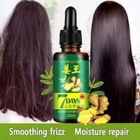 30ml Unisex Haarwachstum Serum Essenz Anti-Verlust-Reparatur Beschädigtes Öl wachsen schneller nahrhafter Pflege TSLM1