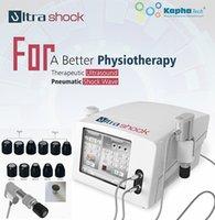 휴대용 phycsical 건강 뷰티 장비 충격파 치료 기계 발기 부전 및 마사지