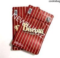 Biscotti Guayaba Nectar Mochila Boys Mylar Bolsas 35 Personalizado 420 olor a prueba de huellas cremallera Embalaje Embalaje Oler a prueba