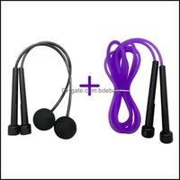Jump Equipments Fitness Supplies Sports & Outdoorsjump Ropes Cordless Skip Rope And Matte Frosted Combo Suit For Body Sha Exercise, Adt Men,