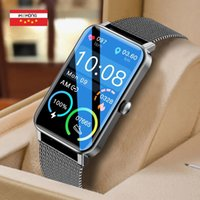 2021 Sports Smart Watch Men Women 1.57-inch Full Touch Fitness Tracker IP68 Waterproof Smartwatch For Huawei Xiaomi Phone