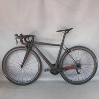Bisikletler 2021 Seraph Bisiklet Ultra Hafif Marka Arbon Fiber T1000 Yol Complete DA9100 gr ile FM686