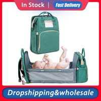 Multifunctional Portable Diaper Bag Yunexpress And UBI Baby Bed Changing Table Pad For Mom Dad Nappy School Bags