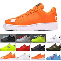 Off Top Quality Basketball Running Shoes White Green Black X 1 Ten Europe Volt 2.0 MCA Chicago Virgil Powder Unc Sneakers 36-45