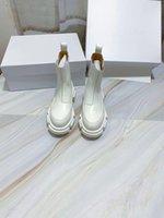 Kadın Kış Martin Ayak Bileği Çizmeler Fırçalanmış Rois Gerçek Deri ve Naylon Savaş Boot Çıkarılabilir KeyCeçe Kalın Alt Yuvarlak Toes Bayanlar Motorcy