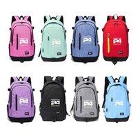 Outdoor-Taschen Herbalife 24 Fit-Stunden Mode Multifunktions-Reise-Sport-Wandern Rucksack Multi-Farboptionen für Männer und Frauen