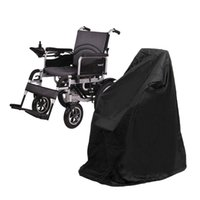 Shade High Elasticity Non-slip Wheelchair Cover Couch Slipcover Universal Furniture Chair Protector