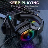 F3 headset with cable, noise reduction helmet, RGB LED light, ps5 surround sound, ps-4, switch, xb0x, one PC microphone