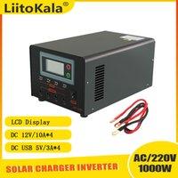 2020 LIITOKALA NOVO ORIGINAL NCR18650B 3.7V 18650 3400mAh 18650 Bateria de lítio recarregável + diy níquel peça