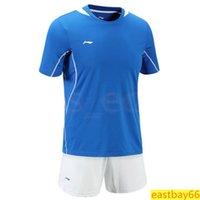 Top Custom Fussball Jerseys 2021 Sportbekleidung Billig Großhandel Rabatt Neiner Name Jede Nummer Anpassen Fußball Hemd Größe S-XXL 811