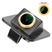 Car Rear View Cameras& Parking Sensors Misayaee Free Filter HD 1280 * 720P Camera For Elantra Avante I30 Wagon 2012-2021