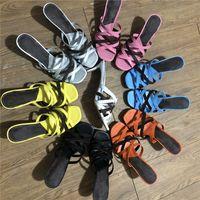 2021 Revival High Heels Sandals Cross Trafières Fashion Femmes Talon Talon Print Alphabet Lady Dyles Summer Extérieur Peau Peau Toe Sandale