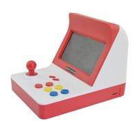 """Jogos portáteis jogadores retrô Arcade Video Console 16GB Memória 4.3 """"Handheld Player com Built-in 3000 TV"""