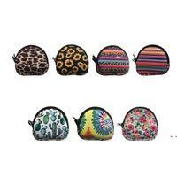 Neopren Maske Çanta Kulaklık Çantası Saklama Çantası Açık Seyahat Cep Telefonu Şarj Kablosu Kulaklık Saklama Çantası DHB5685