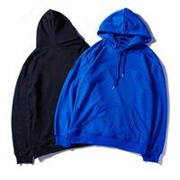 Homme Homme Hoodie Tech Tech Feule Matériel à manches longues Sweatshirts Sweatshirts Style Spring Style TrackSuit Taille disponible