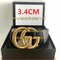 Com Caixa Cintos de Luxo Homens Designers Cintos para Botão de Mulheres Botão Gold Gold e Pearl Gold Sbuckers Cinto