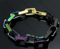 High quality Designer brand Unisex Bracelet Fashion luxury Bracelets Chains for Man Woman Jewelry Bracelet Fashion Design Jewelry in box