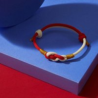 Link, Chain Creative Design Formulation Of Fashion And Personality Style Bracelet The Elegant Temperament Jewelry Gifts Between Lovers