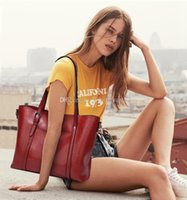 Handbag Luxurys Designers Bags Female Messenger Bag European and American Fashion Ladies Handbags Shoulder Tott Package