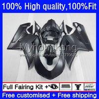 Injectie Verkortingen voor Ducati Matte Black 848R 1098R 1198R 848 1098 1198 S R Carrosserie 14 No.4 848S 1098S 07 08 09 10 11 12 1198S 2007 2008 2009 2010 2011 2012 OEM Body Kit