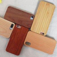 Индивидуальные гравировальные деревянные чехол для телефона для iPhone 11 X XS MAX XR 8 Крышка природа резные деревянные бамбуковые чехлы для iPhone 6 6S 7 плюс Samsung S10E