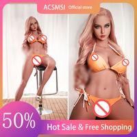 Sexe poupées 152cm TOP Beauté Sexy poitrine Sexy Poupée LifeLike Poupée orale Jouets adultes vaginaux pour hommes en silicone de corps masculin