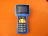 Anahtar Programlama Aracı Cihazı T300 V15.8 T 300 T-Kodu İngilizce veya İspanyolca Çok Marka Arabalar için T-300 Oto Transponder Programcı