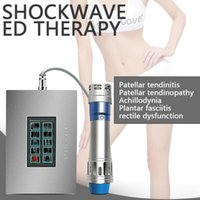 Electric Massagers Low Intensity Wave Machine For Ed Acoustic Pain Relief Physical Shockwave Therapy Erectile Dysfunction Treatment Sy