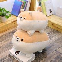40cm günstig beginnend Animal Shiba Inu Plüsch spielt Anime Corgi Kawaii Hund weiche Kissengeschenke für Jungen Mädchen dwd9163