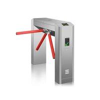 Kinjoin Access Control Roller Münze betriebene Stativdrehkabel