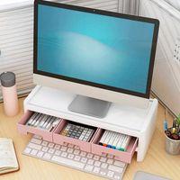 Pencil Cases 2021 Creative Desktop Computer Keyboard Locker Various Bookshelves Storage Office Supplies Box Stationery Books