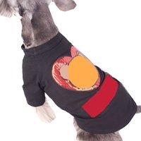 الترتر الحيوانات تي شيرت سترة الملابس في الهواء الطلق عارضة بلوزات الكلب الملابس تيدي البلدغ القلطي جرو الملابس