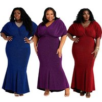 Ethnic Clothing MD 2021 Africa Women Wedding Party Evening Dresses Plus Size 5XL Long Dress Elegant Lady Gown Outfit Vestidos Robe Africaine