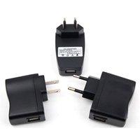 Chargeur de cigarette électronique US / EU / UE Fiche de prise de charge d'énergie UE / UE / AU EGO E Cigarette Mobile MP3