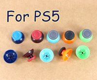 Mushroom Analog Thumbstick for PS5 controller thumb stick cap for playstation 5 controller