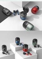 2021 Newst J28 TWS Sport Bluetooth 5.0 Wireless Ohrhörer Geräuschende HiFi HD Stereo Wasserdicht mit MIC TOUCH CONTORL Headset