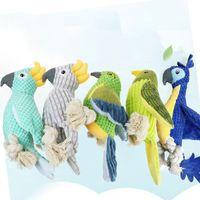 Pet Puzzle Интерактивная плюшевая игрушка Интересная Корденвы Ананасовый Зерновый Зерновый Попугай Bird Молар Игрушка Устойчива
