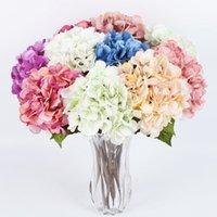 DIY 15см искусственные цветы шелковые пиона головы свадьбы украшения поставки имитации поддельных цветов головы украшения дома zwl150