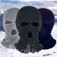 Face Face Face Balaclava Hood Armc1 Full Hole Casco Mask Cap Mask Inverno Full Ski Moto Moto 3 Moto Casco JLLXW Yummy_Shop 596 V2