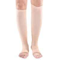 Socks Pregnant Women Sos Leg Relief Pain Thigh-high Compression Stoings Pressure Varicose Vein