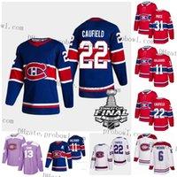 Montreal Canadiens Cole Cole Cubraia 2021 Stanley Copo Final Jersey Juventude Carey Preço Staal Jesperi Kotkaniemi Allen Brendan Gallagher Gustafsson Roy Drouin Perry