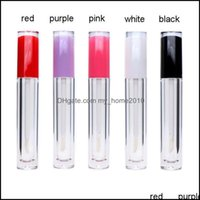 Bottles Office School Business & Industriallip Gloss Lipstick Lip Balm Diy Cosmetic Packing Container Storage Bottle Tube Refillable Plastic