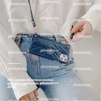 محفظة جلدية حالة حالات فون حقيبة يد محفظة حزام بطاقة التسامي مع العلامة التجارية CU iPhonecases ل 11 12 برخص PROMAX MINI X / XS / XR 7 / 8Plus 6