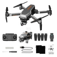 L109 PRO 4K-Kamera 5G Wifi-Drohne, Partybedarf, 2-Achsen-Gimbal-Anti-Shake, bürstenloser Motor, GPS-optische Fließposition, Smart Follow, vs SG906PRO F11, 2-2