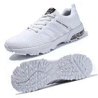 Spring Summer Golf Shoes for Men Women Mesh Breathable Outdoor Sport Sneakers Training Air Cushion Mens Trainers 210706