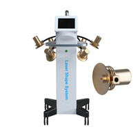 6D Laserlipo 2021 Machine Fats Removal lipoLaser 532 Slim Green Laser Fat Burning Laser Shape System