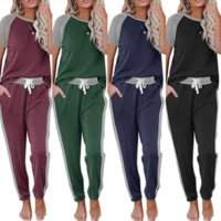 2021 spring and summer pants suit