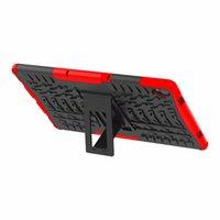 Tablet-PC-Gehäuse Taschen Luxus bunte TPU-Aufkleber-Back-Cover-Hülle für Lenovo-Tab P11 11,0 Zoll